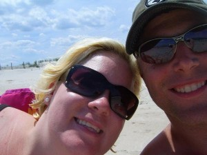 Our Favorite Place to be-Assateague Island, Md Fishing!