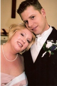 Our Wedding day in Lancaster :)